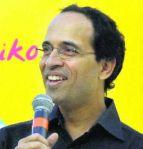 Harsha Bhogle (hindu.com)