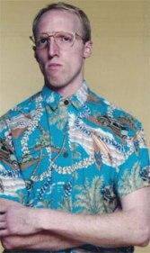 Paul Horner alias Jimmy Rustling