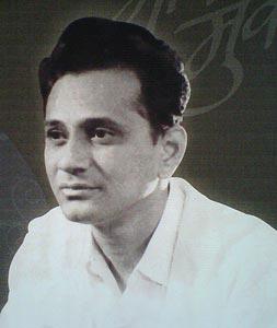 Late Ramesh Tendulkar