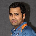 Rohit Sharma (topnews.in)