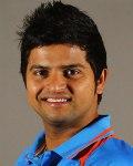 Suresh Raina (espncricinfo.com)