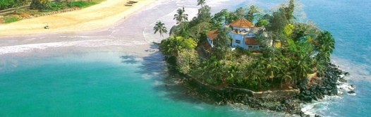 Taprobane Island (Source: taprobaneisland.com)