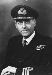 Victor Alexander Christian Henry George de Mauny