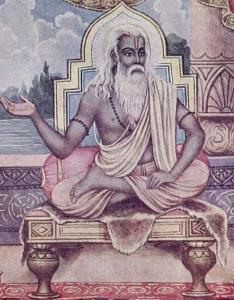 Vyasa (Author: Ramanarayanadatta astr)