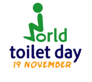 November 19, is World Toilet Day! | Impressions