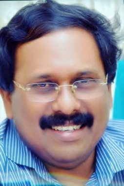 A. Firoze, former director of Kerala's Information and Public Relations department.