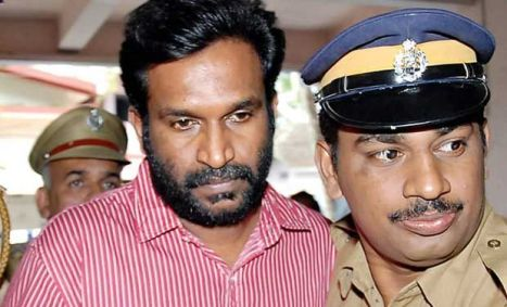Biju Radhakrishnan arrested (Source:  deccanchronicle.com)