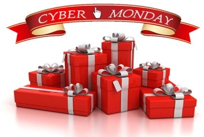 Cyber Monday (Source: retailmakeoverblog.com)