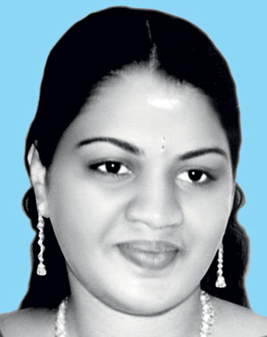 Reshmi Pillai (Source: mathrubhumi.com)