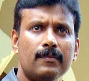 Salim Raj, former Security Officer of Kerala CM Oommen Chandy