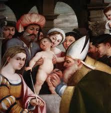 Circumcision of Jesus.