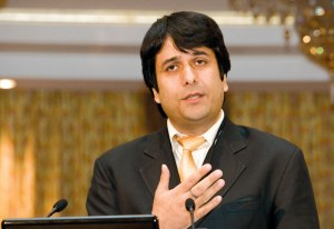 Kapil Kaul, CEO South Asia CAPA - Centre for Aviation, India