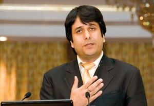 Kapil Kaul, CEO South Asia CAPA - Centre for Aviation, India