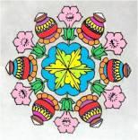 Pongal Kolam - 14