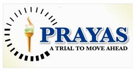 Prayas logo