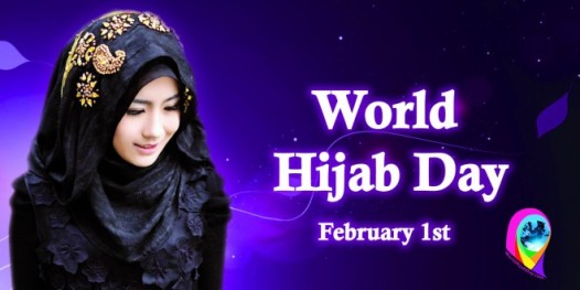 World Hijab Day - 2