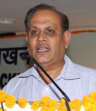 Dr. K .Venkataraman, Director of Zoological Survey of India (ZSI)