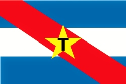 Flag of the Tupamaros