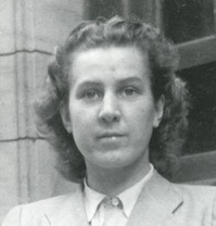 Gertraud Junge - Hitler's youngest private secretary