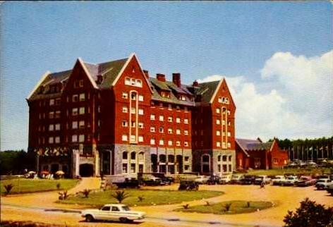 Hotel Casino San Rafael Punta Del Este Uruguay (Source:  articulo.mercadolibre.com.ar)