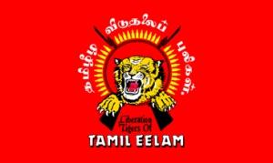 LTTE Logo