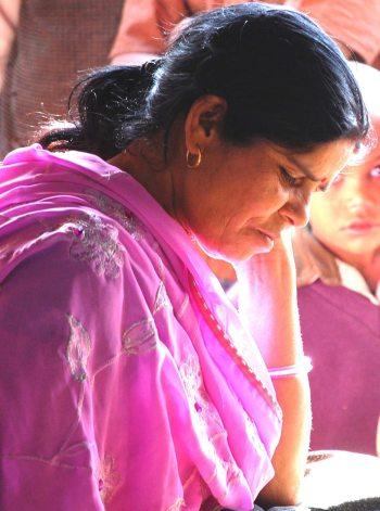 Sampat Pal Devi (Source: facebook.com/pages/Sampat-Pal-Devi
