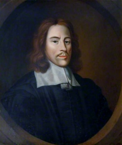 Thomas Willis (1621–1675) by John Wollaston (Bodleian Libraries, University of Oxford)