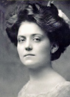 Violet Constance Jessop (October 2, 1887 – May 5, 1971)