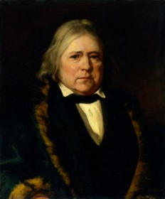 William Johnson Fox (1786-1864) - an English religious and political orator .