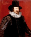 Francis Bacon, 1st Viscount St. Alban
