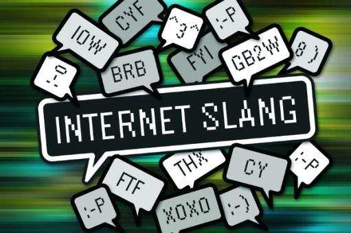 Internet slang - 1