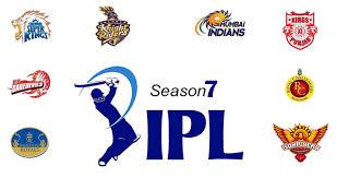 Season 7 IPL