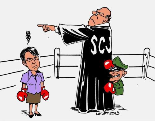 Ley de Caducidad de la Pretensión Punitiva del Estado (Source: federaciondebasespatriagrande.blogspot.in)