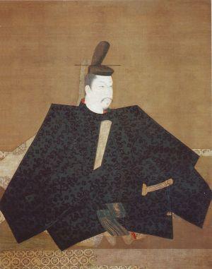 Minamoto no Y.oritomo (May 9, 1147 – February 9, 1199), the 1st Kamakura shōgun