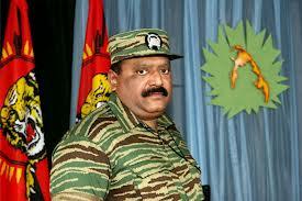Velupillai Prabhakaran (November 26, 1954 – May 18, 2009)