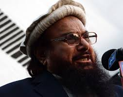 The Face of Terrorism. Hafiz Mohammad Saeed, head of the banned Pakistani charity Jama'at-ud-Da'wah and co-founder of Lashkar-e-Taiba. (Source: centralasiaonline.com)