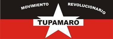 Tupamaros flag