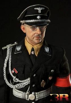 Reichsführer-SS Heinrich Luitpold Himmler