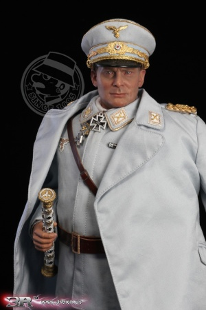 Reichsmarschall Hermann Göring