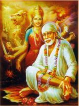 Shirdi Sai Baba - 1