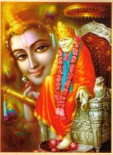 Shirdi Sai Baba - 3