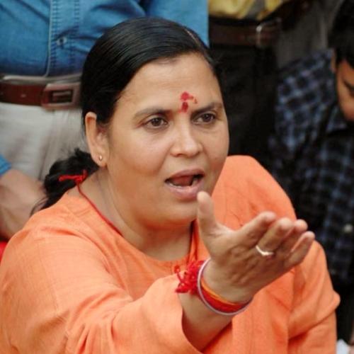 Uma Bharti (Source: dnaindia.com)