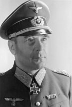 Hans Krebs (Wehrmacht General)