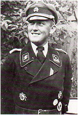 Heinz Lorenz, Adolf Hitler's Deputy Chief Press Secretary