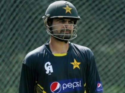 Ahmed Shehzad (Source: sports.ndtv.com)