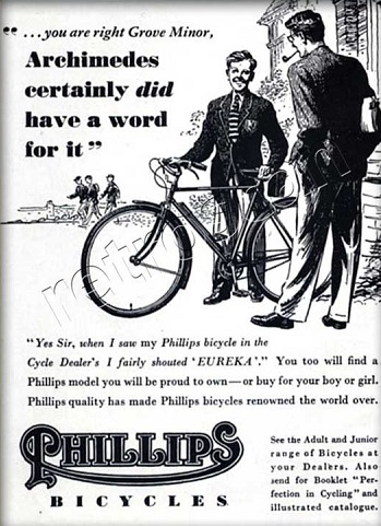 Phillips cycle add - Eureka