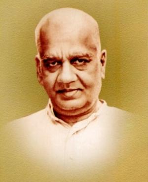 Sadguru Swami Tapovan