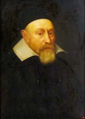 Ambroise Paré (1510–1590) by Michiel Jansz. van Miereveld (Photo credit: The Royal College of Surgeons of England)