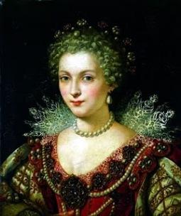 Gabrielle d'Estrées
