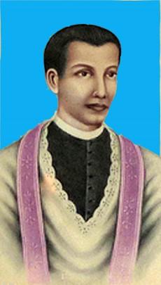 Blessed Joseph Vaz, the Apostle of Kanara and Ceylon